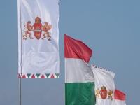 Budapest Főváros zászlói