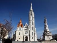 Budavári Nagyboldogasszony-templom