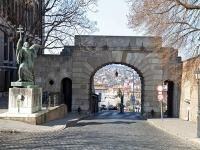 Bécsi-kapu