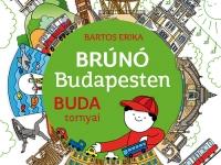 Brúnó Budapesten 2 – Buda hegyei
